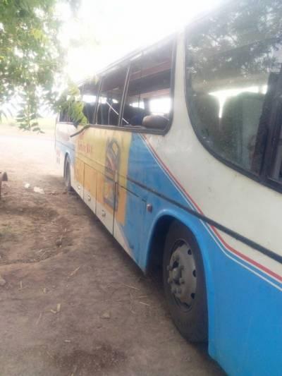 ڈائیوو بسو ں کی خستہ حالت نے انتظامیہ کی کارکردگی کا پول کھول دیا