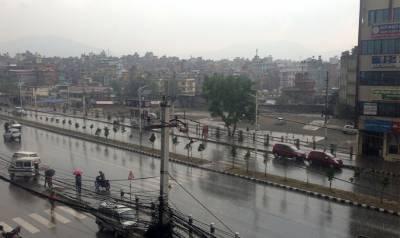 ہفتے سے ملک بھر میں پری مون سون بارشوںکاآغاز ہوگا:محکمہموسمیات