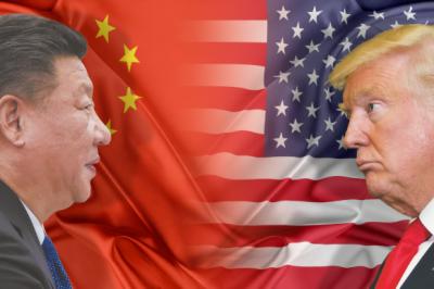 امریکا نے تجارتی جنگ چھیڑ دی ہے، چین کا الزام