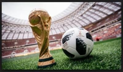 اکیسویں فیفا ورلڈ کپ 2018ءمیں آج تین میچوں کا فیصلہ ہوگا