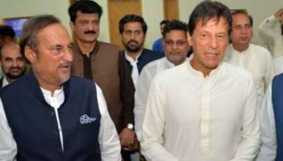 این اے 131، ریٹرننگ آفیسر نے عمران خان کو کل ذاتی حیثیت میں طلب کر لیا