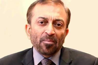 این اے 245 سے ایم کیو ایم پاکستان کے رہنما فاروق ستار کے کاغذات نامزدگی مسترد