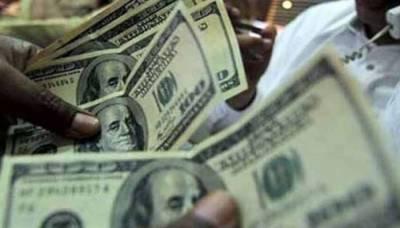 انٹربینک میں ڈالر 61 پیسے مہنگا، 122 روپے کی بلند ترین سطح پر آگیا