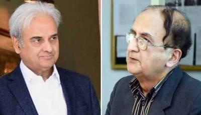 نگران وزیراعظم اور وزیراعلیٰ پنجاب کے اثاثوں کی تفصیلات جاری