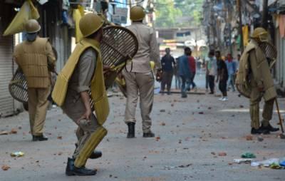 بھارتی فورسز کی مقبوضہ کشمیر میں جارحیت، مزید 3 نوجوانوں شہید