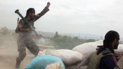 افغانستان: طالبان کے حملے میں 30 فوجی ہلاک