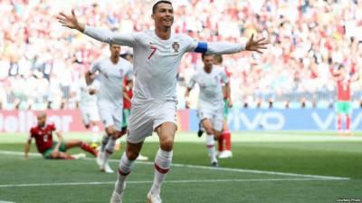 ورلڈ کپ فٹبال: پرتگال نے مراکش کو ایک گول سے ہرا دیا