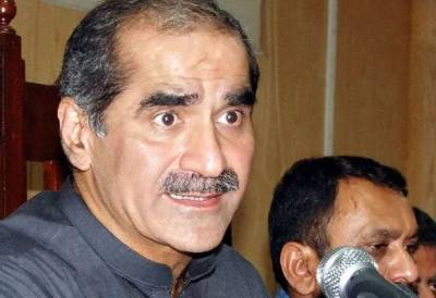 انشااللہ چوہدری نثار کو ن لیگ میں واپس لائیں گے، سعد رفیق