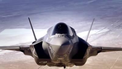 امریکہ نے ترکی کو ایف 35طیارے فراہم کر دیئے