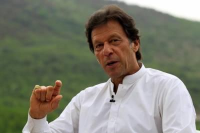 این اے 53، عمران خان کی اپیل پر ریٹرننگ افسر کو نوٹس جاری