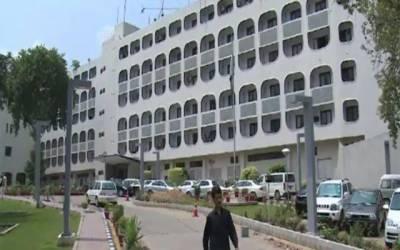 پاکستان اچھے اور برے طالبان میں کوئی فرق نہیں رکھتا: ترجمان دفتر خارجہ