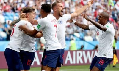 فیفا ورلڈ کپ :انگلینڈ کی پاناما اور کولمبیا کی پولینڈ کو شکست، سینیگال جاپان کا میچ برابر