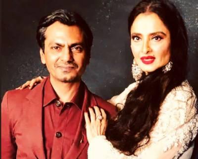 آئیفا ایوارڈ 2018: عرفان خان اور سری دیوی بہترین اداکار قرار