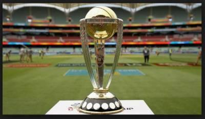 کرکٹ ورلڈ کپ،پاک بھارت میچ ٹکٹس کی گنجائش سے زیادہ درخواستیں موصول