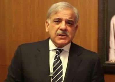 شہباز شریف کا کراچی کو کرانچی کہنا مہنگا پڑ گیا