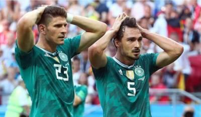 جنوبی کوریا نے دفاعی چیمپئن جرمنی کو ورلڈ کپ سے باہرکر دیا