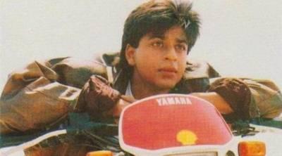شاہ رخ خان کے انڈسٹری میں 26 سال مکمل