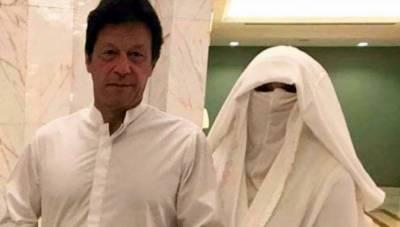 بابا فرید گنج شکر کے مزار پرعقیدت کی وجہ سے بوسہ دیا: عمران خان