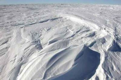 سائنسدانوں نے زمین پر سرد ترین مقام دریافت کر لیا