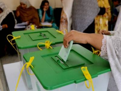 عام انتخابات کیلئے پولنگ کے وقت میں ایک گھنٹے کا اضافہ کر دیا گیا
