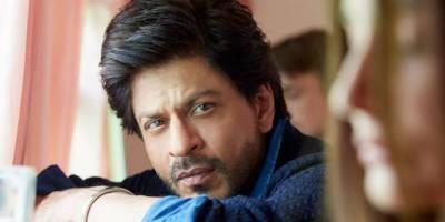 شاہ رخ خان کا انوشکا شرما کے نام خوبصورت پیغام