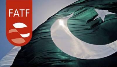 پاکستان بلیک لسٹ میں شامل نہیں، ایف اے ٹی ایف