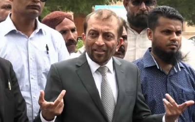 کراچی میں قومی اسمبلی کی 21 کی بجائے40 نشستیں ہونی چاہئیں، فاروق ستار