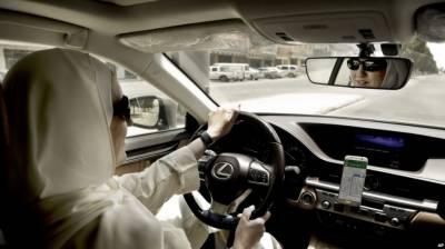 کریم اور اوبر کی پہلی سعودی خاتون کپتانوں کی ڈرائیونگ شروع