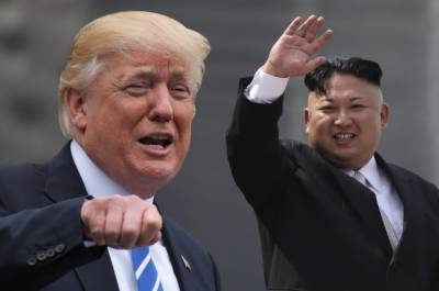 شمالی کوریا نے یورینیئم کی افزودگی میں اضافہ کر دیا