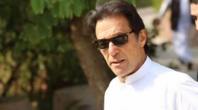آزاد الیکشن نہ لڑنے کا حلف نامہ لینے پر الیکشن کمیشن نے عمران خان سے جواب طلب کرلیا
