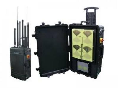 ڈرون کو شناخت اور جام کرنے والا فوجی آلہ تیار