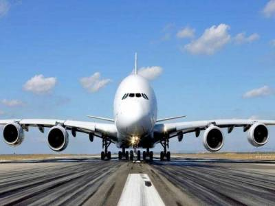 دنیا کا سب سے بڑا مسافر طیارہ 8 جولائی کو اسلام آباد ایئرپورٹ پر اترے گا
