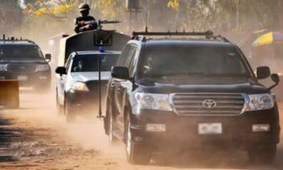 الیکشن کے دوران 18 سیاسی رہنماؤں پر دہشت گرد حملوں کا خطرہ ہے، نیکٹا