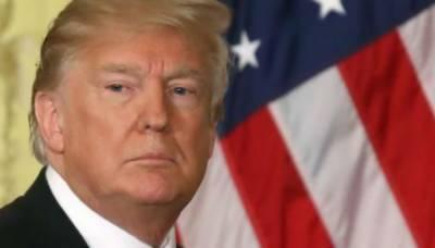 میں نا ہوتا تو شمالی کوریا سے جنگ ہوجاتی، امریکی صدر ٹرمپ