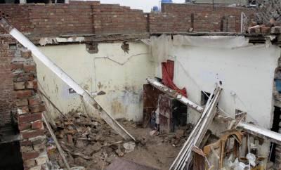 پنجاب میں بارش کے باعث چھتیں گرنے اور دیگر حادثات میں 8 افراد جاں بحق