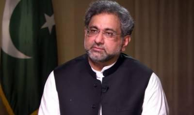 عباسی صاحب ،باتیں کرنی بندکردیں،آپ کی حکومت نہ آئی توانہی عدالتوں میں آناپڑے گا،لاہور ہائی کورٹ