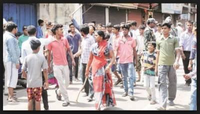 بھارت، سوشل میڈیا پر بچوں کے اغوا ء کی افواہوں پر لوگ مشتعل ، 29 ہلاک