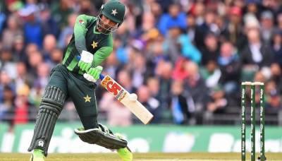 سہ فریقی سیریز : پاکستان نے زمبابوے کو 7 وکٹوں سے شکست دیدی