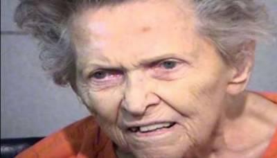 امریکا: 92 سالہ ماں نے کیئر ہوم بھیجنے کی کوشش پر بیٹے کو قتل کردیا