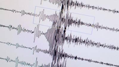 شام، لبنان اور فلسطین میں 4.3 شدت کا زلزلہ