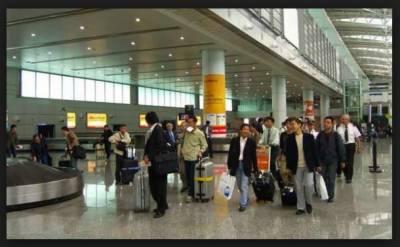 چین نے اپنے شہریوں کو امریکا کے سفر سے روک دیا