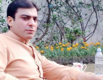 گالم گلوچ کی سیاست عمران خان کو مبارک ہو، 25جولائی کو شیر دھاڑے گا'حمزہ شہباز