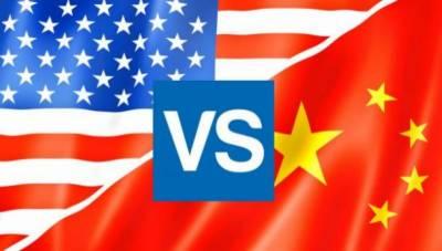 امریکہ نے اپنے شہریوں کو چین کے سفر سے روک دیا