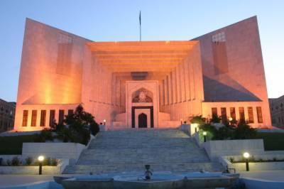 جمعے کے روز آنے والے ملکی تاریخ کے بڑے عدالتی فیصلے
