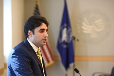 پی پی پاکستان کو بچائے گی، بلاول