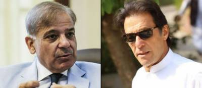 سیاسی گہمی گہمی میں تیزی،عمران خان آج ایبٹ آباد،شہباز شریف ہارون آباد میں جلسہ کریں گے