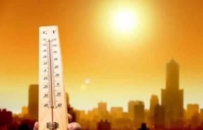 ملک کے بیشتر علاقوں میں موسم گرم اور خشک رہے گا:محکمہ موسمیات