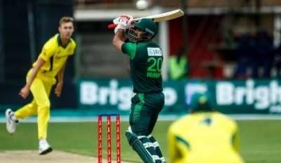 سہملکیٹی20 فائنل، پاکستان نےآسٹریلیا کو ہرا دیا
