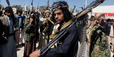 عرب اتحاد نے 341 حوثی جنگجوؤں کو موت کے گھاٹ اتار دیا