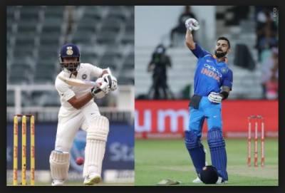 انگلینڈ اور بھارت کا پہلا ون ڈے میچ 12 جولائی کو کھیلا جائیگا